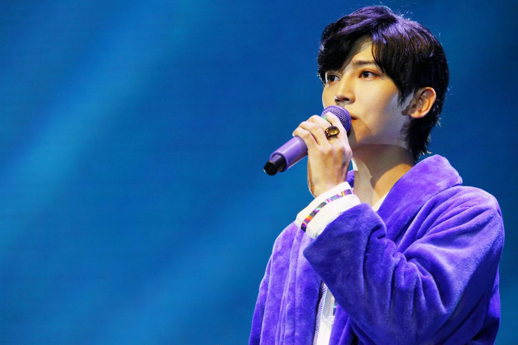 Coverage] Bii Back Again in Malaysia with 2018 Bii 畢書盡 My